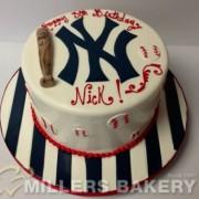 Yankee's