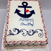 Ahoy,It's A Boy