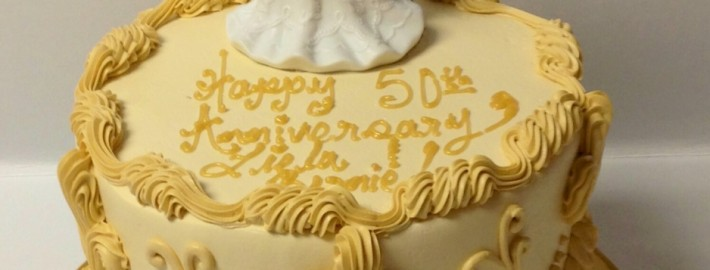 Vintage Style Anniversary For Small 50th Anniversary Gathering You May Also Like