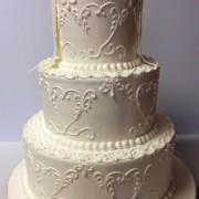 Off White Wedding