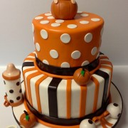 Pumpkin Season Baby Shower