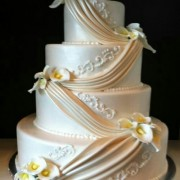 Wedding Cakes For All Tastes
