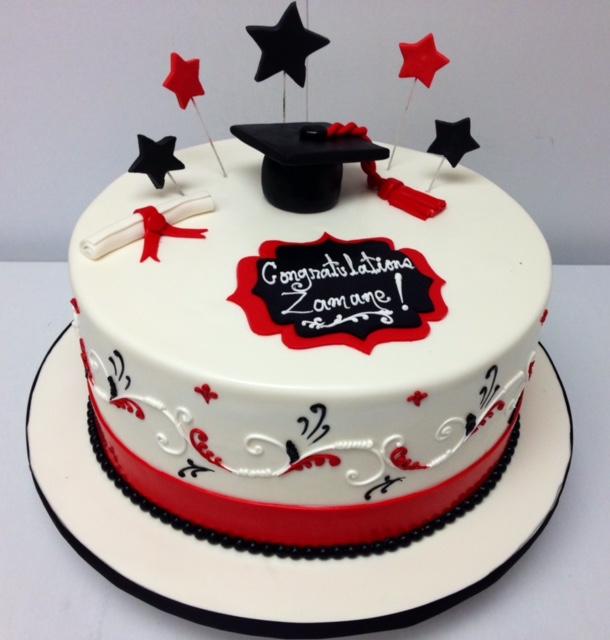 Kroger Graduation Cake Designs : Unique Graduation Cakes Pictures to Pin on Pinterest ...