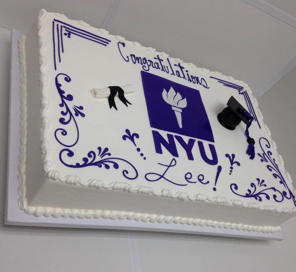 Graduation Cakes Pictures