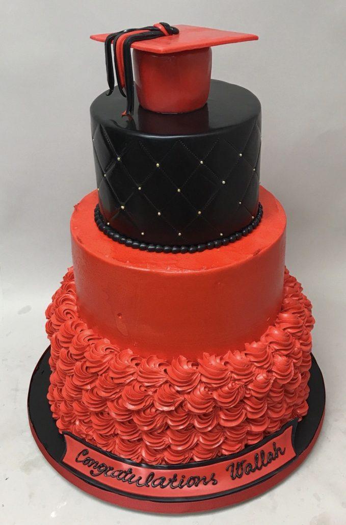 Graduation Sheet Cakes Custom Graduation Cake...