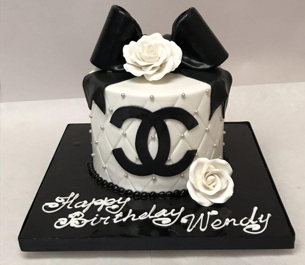 Custom Adult Birthdays Millers Bakery